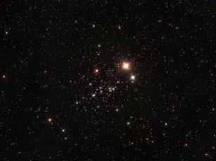 NGC 457, ET Cluster