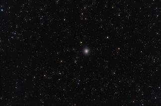 NGC 7217 Galaxy