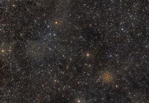 NGC 6791 LRGB new